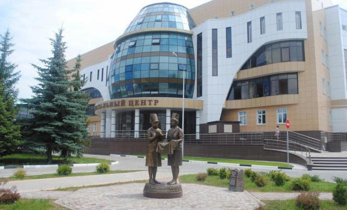 Центральная городская клиническая больница no 18