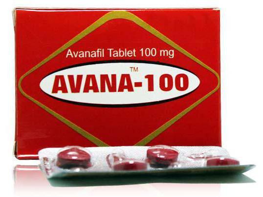 какие препараты для продления полового акта