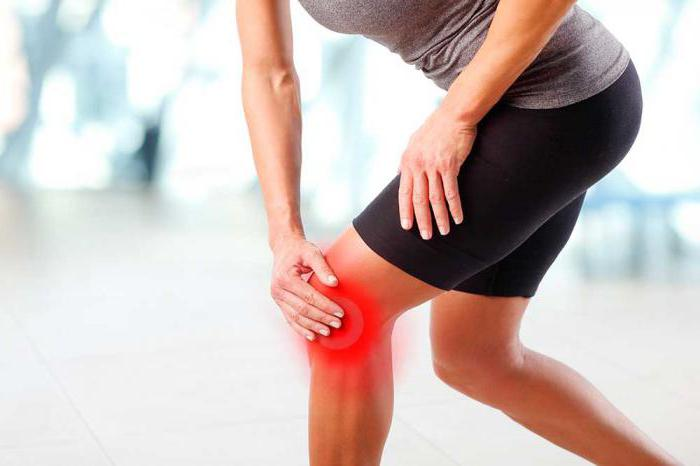 Упражнения для коленных суставов для пожилых людей 38
