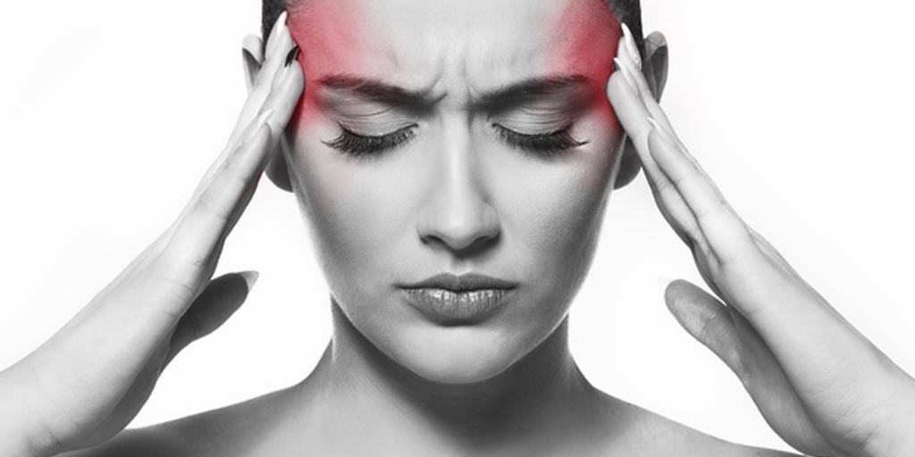 колющая боль в голове справа