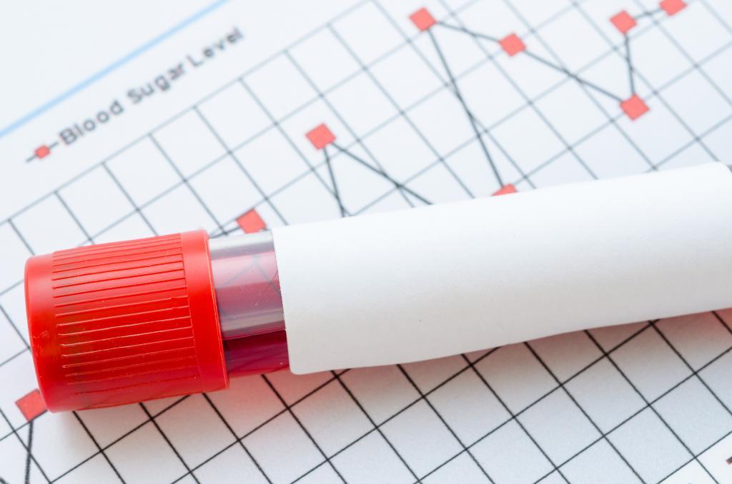 анализ крови биохимический общетерапевтический что входит