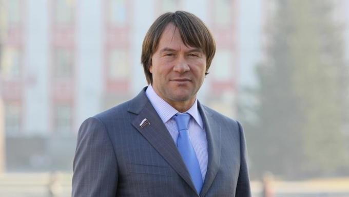 терентьев александр васильевич депутат