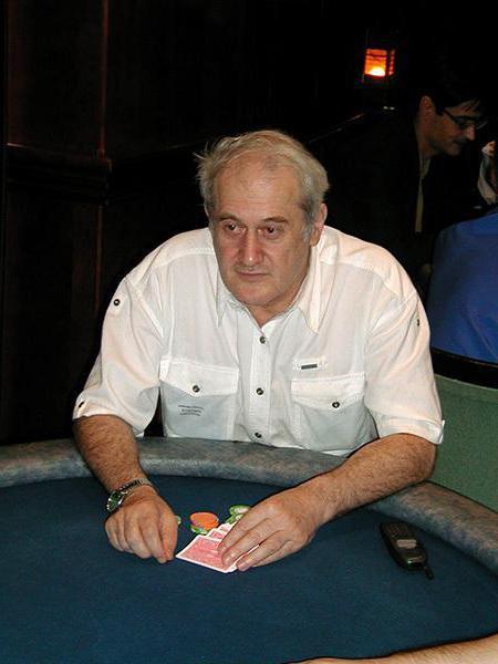 профессор железняков казино
