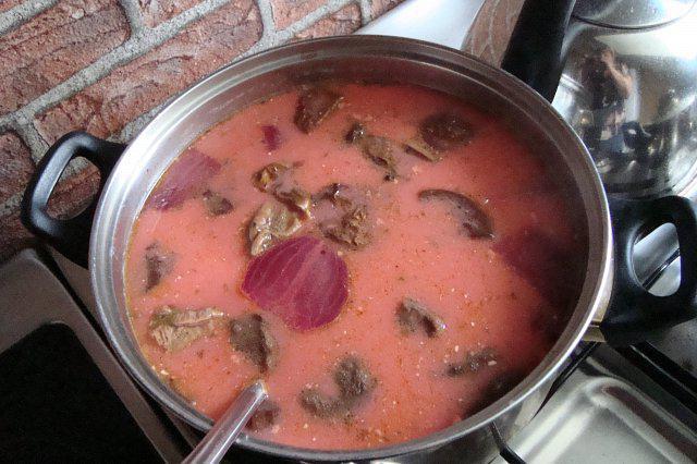 Салат Любовница со свеклой и морковью  рецепт с фото