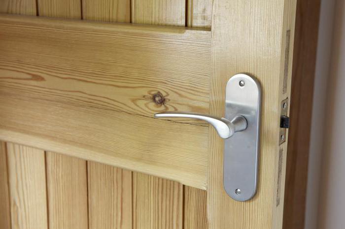 Облицовка входной двери изнутри своими руками