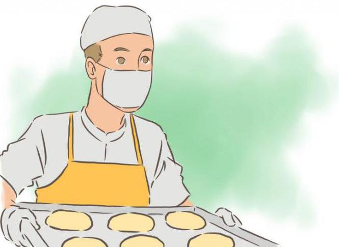 Бизнес-план пекарни. Открытие пекарни с нуля