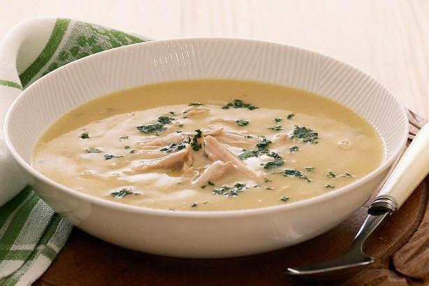 сырный суп с курицей с грибами пошаговый рецепт