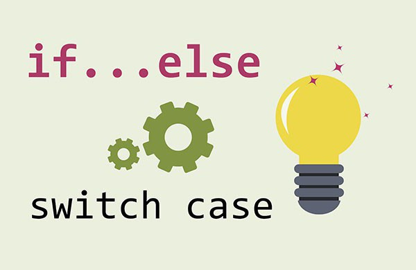 Конструкция выбора switch case PHP