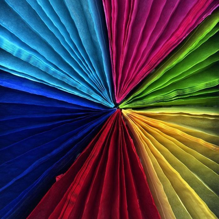 Цвет индиго зовет в бесконечность fb ru