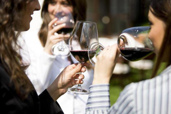 Признаки алкоголизма у женщин на лице