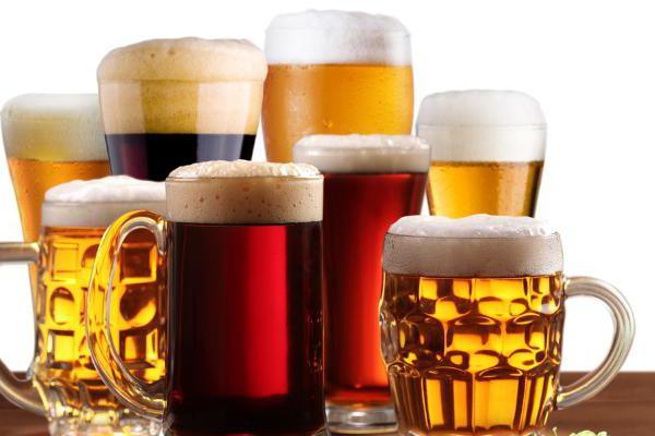 признаки алкоголизма пивного
