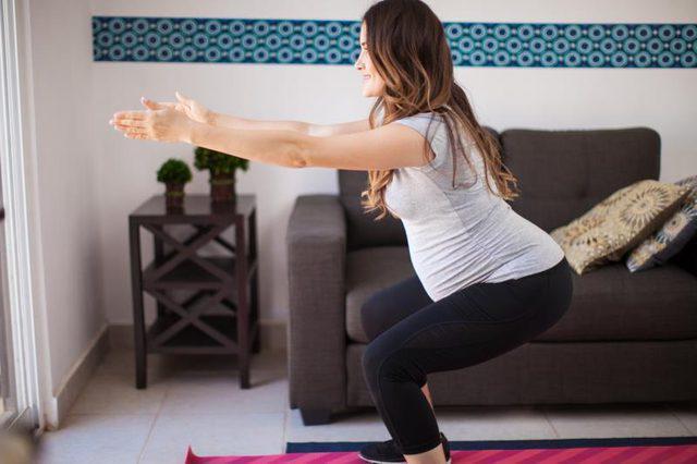 Вес ребенка в 35 недель беременности