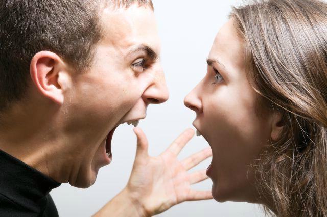 Какие существуют стадии отношений?