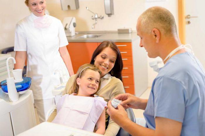 лечение зубов у детей под наркозом отзывы