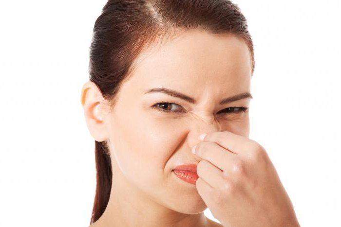 запах изо рта причины и лечение форум