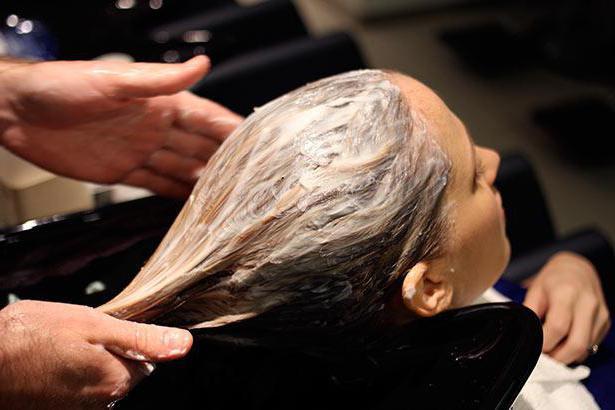 Какие витамины используют от выпадения волос