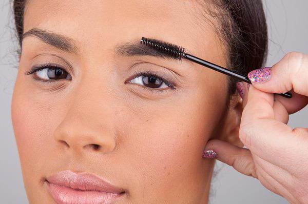 можно ли красить брови краской для волос эстель