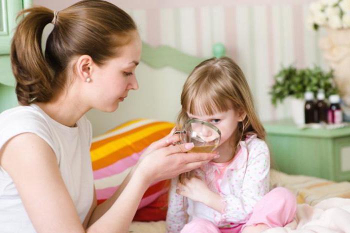 Лихорадка белая у детей: неотложная помощь, лечение
