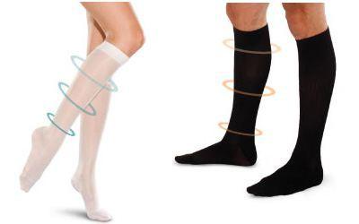 Симптомы венозной недостаточности нижних конечностей, лечение препаратами и травами, фото