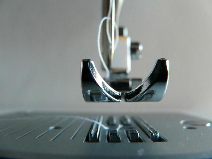 швейная машина подольск 142 инструкция описание