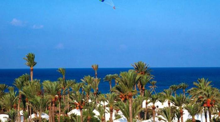 тунис джерба зарзис