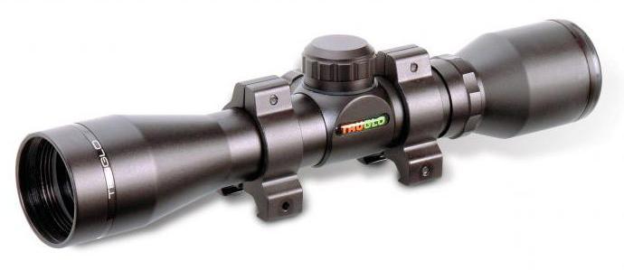оптический прицел для карабина скс 7 62х 39
