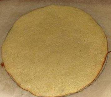молочная девочка рецепт торта пошагово в домашних