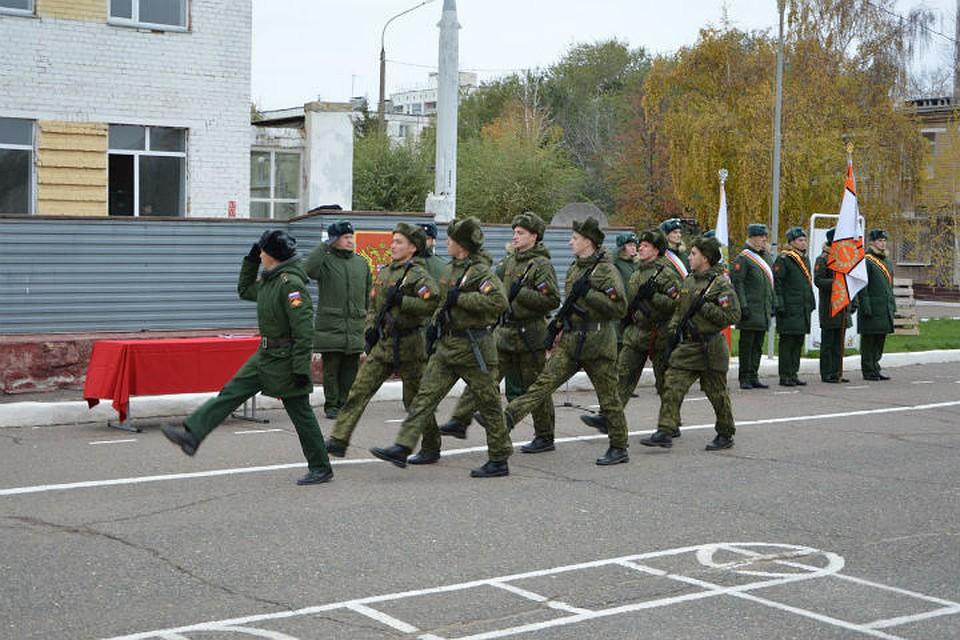 ПХД в армии: что это такое, расшифровка аббревиатуры ...