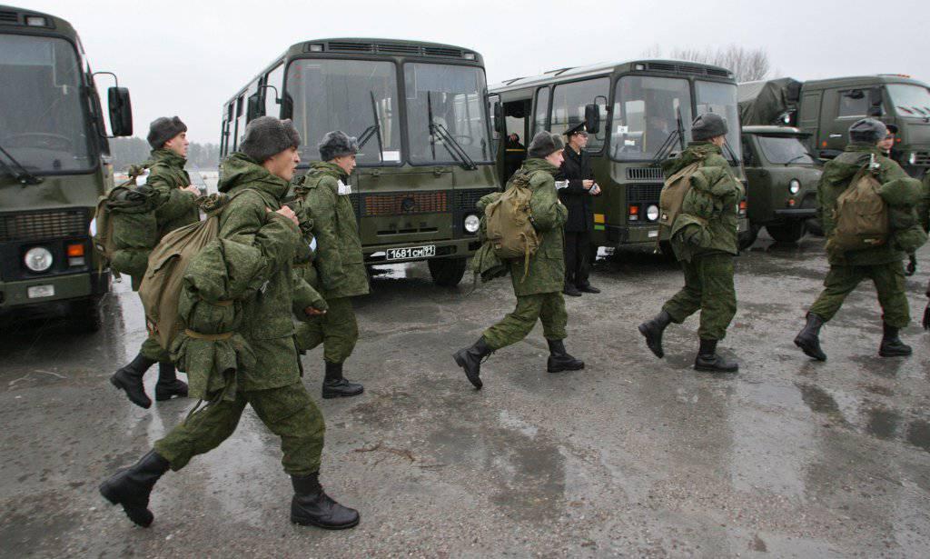 как получить увал в армии