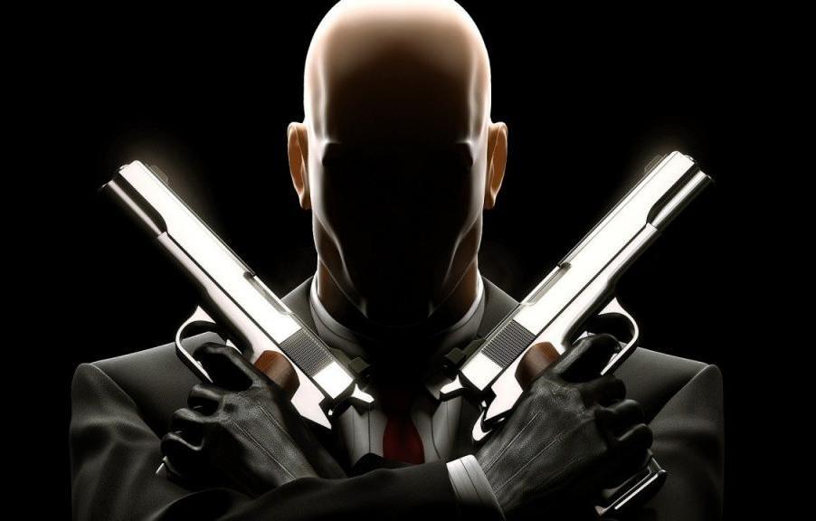 Пистолет Хитмана: базовое оружие для агента 47