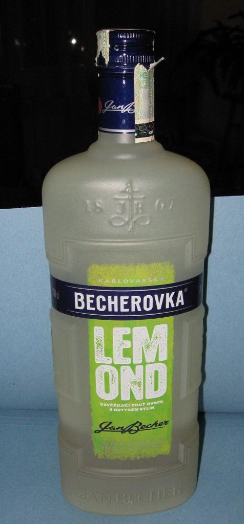 как правильно пить ликер бехеровка