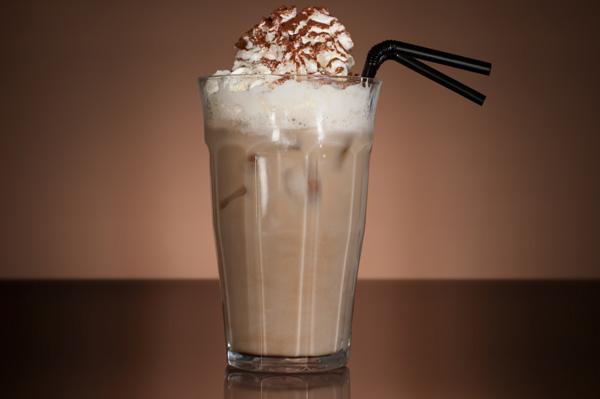 Кофе с пломбиром: название, как приготовить в домашних условиях