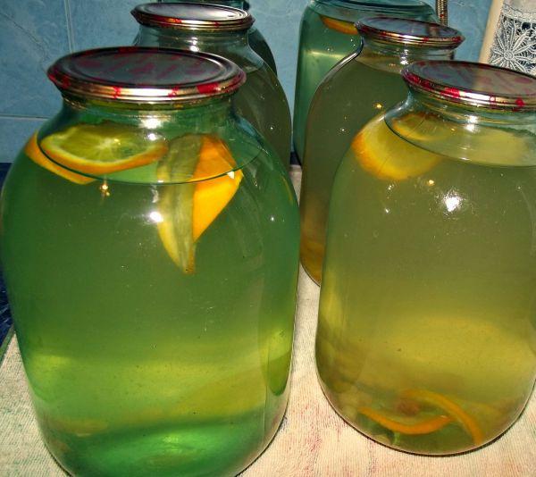 Как приготовить березовый сок рецепт
