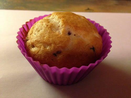 Ready muffin.