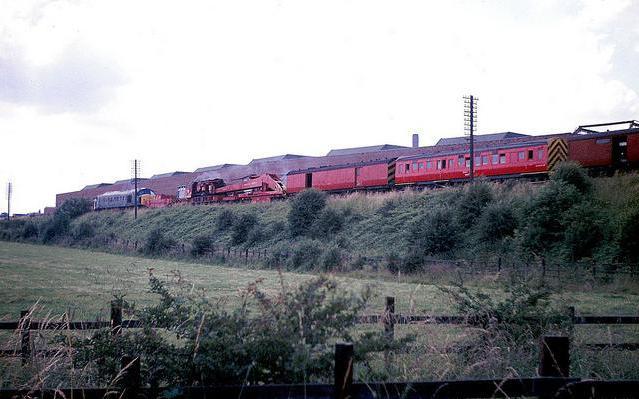 Восстановительные поезда оао ржд