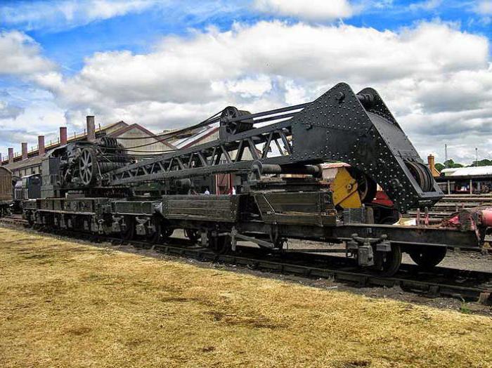 Ремонтно восстановительный поезд