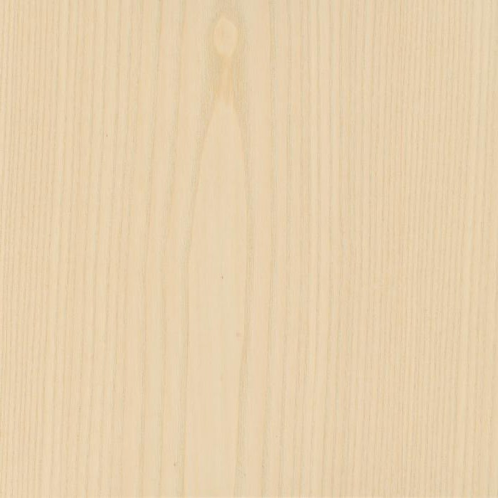 Белый ясень шпон