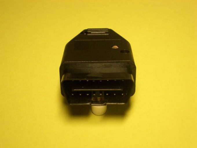 Как сделать подмотку электронного спидометра