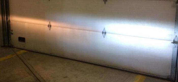 Можно ли ставить светодиоды в противотуманки