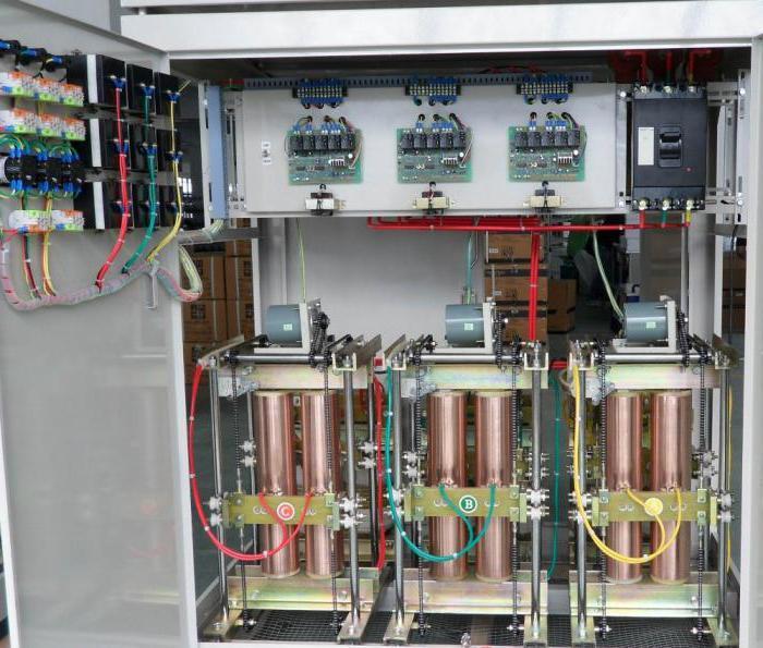 Стабилизатор напряжения 220в для дома схема подключения