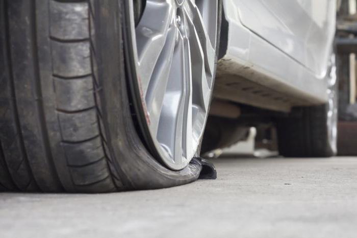 Систему контроля давления в шинах tpms