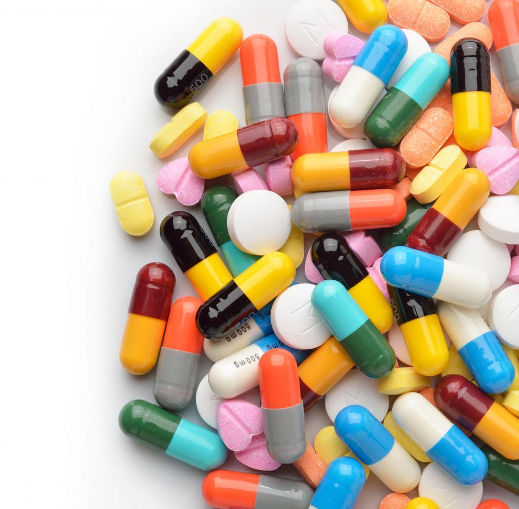 Не все препараты можно использовать беременным