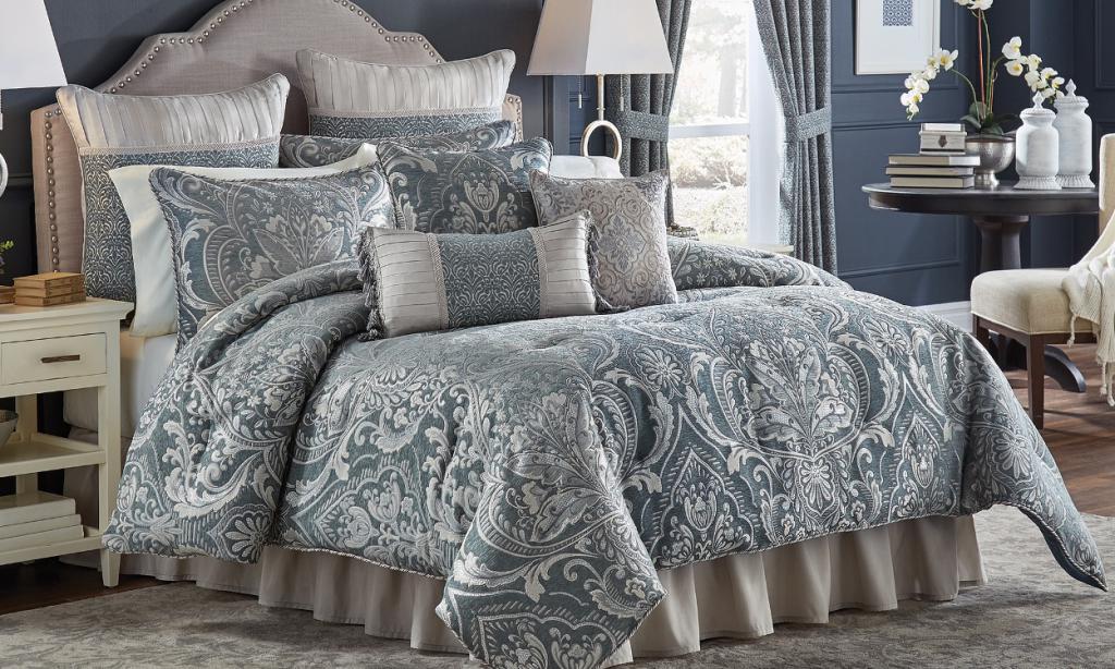 Elite class bedding