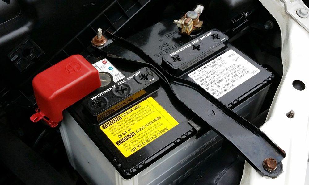 Сколько времени занимает зарядка автомобильного аккумулятора