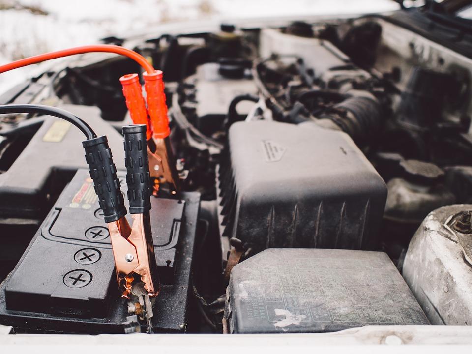 Сколько ампер нужно для батареи автомобиля
