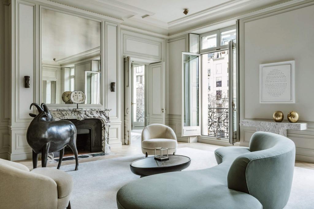 Стиль модерн - это что такое в интерьере? Фото и описание особенностей стиля, правила оформления, фото дизайнов
