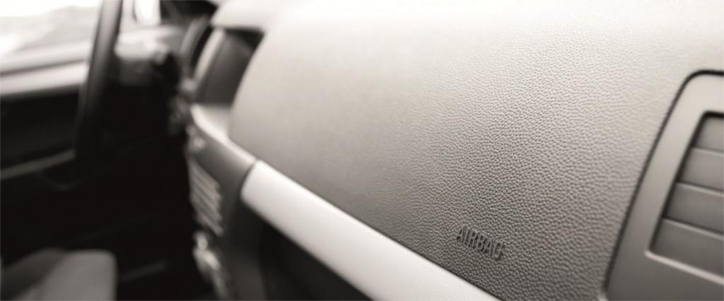 Пассажирская подушка безопасности