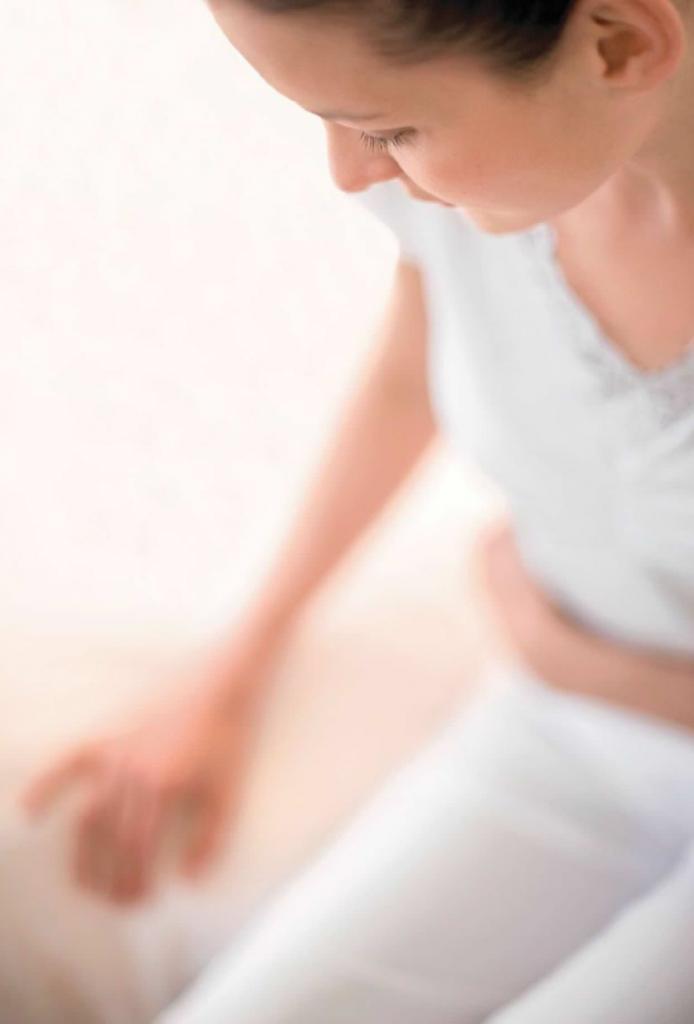 Регулярность месячных после родов при грудном вскармливании 17