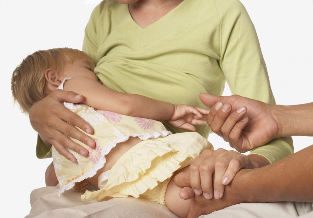 Регулярность месячных после родов при грудном вскармливании 13