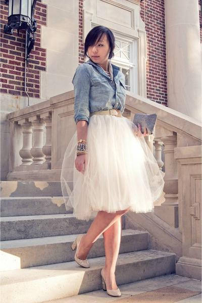 Шопенка - юбка для настоящих принцесс